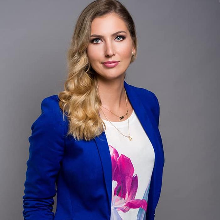 Joanna Białecka