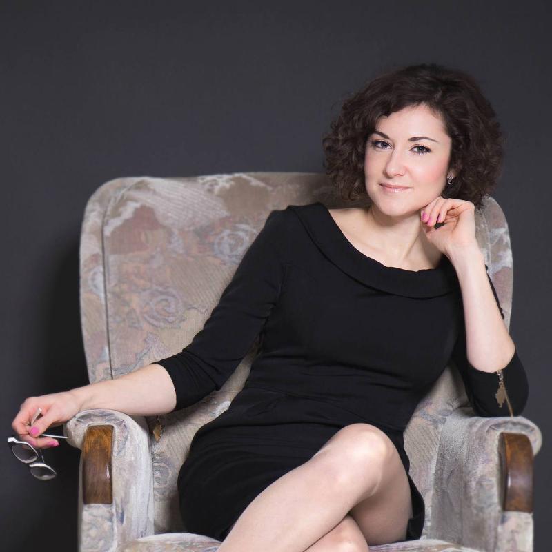 Agnieszka Tomczuk